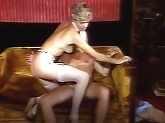 Porn video homemade vintage